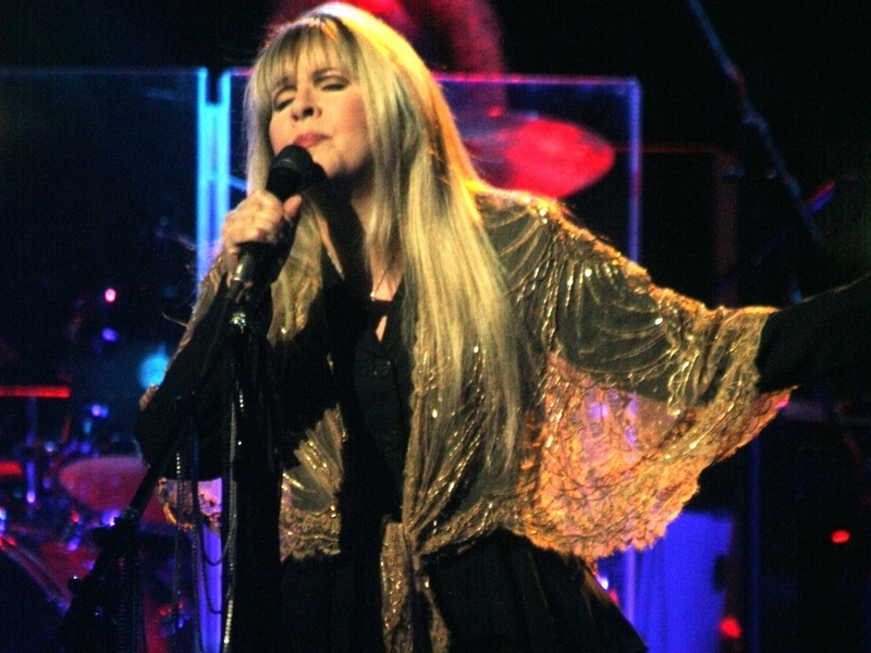 Happy Birthday Stevie Nicks Vermilion County First
