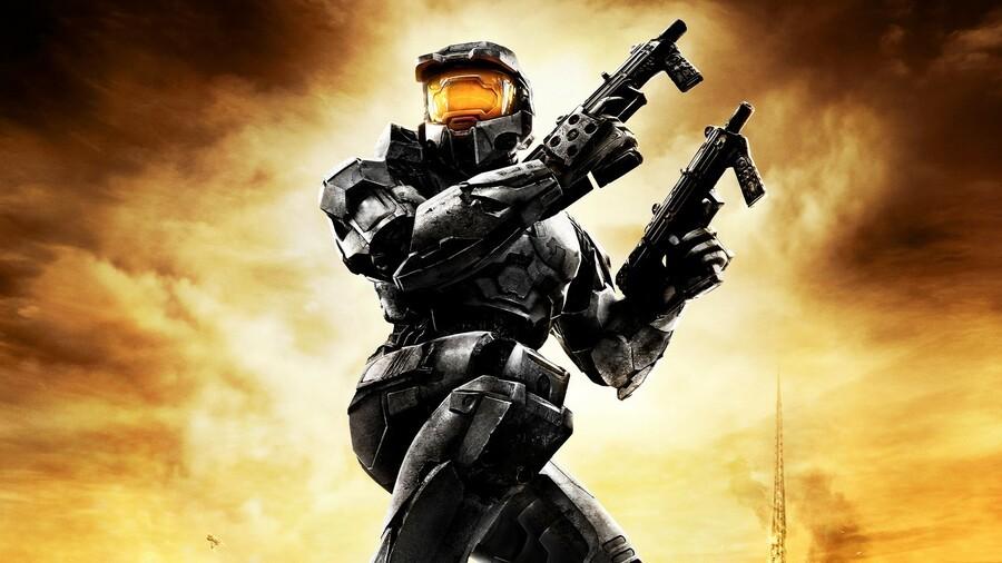 Halo 2: Anniversary Xbox One