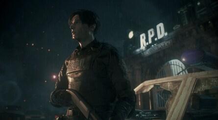 Resident Evil 2 Xbox One 4
