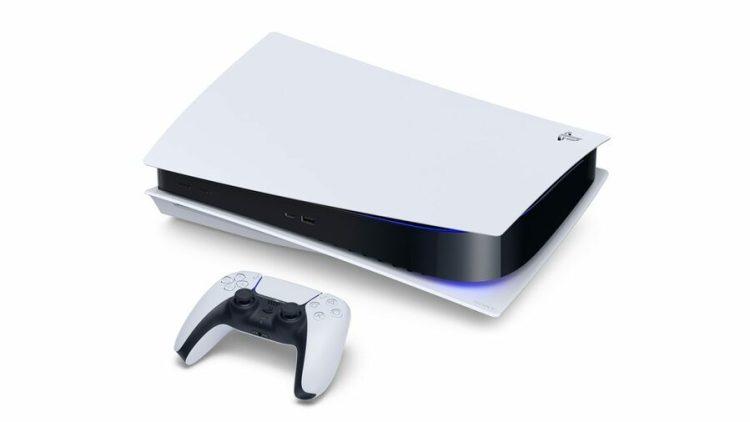 PS5 Production Custom Chip