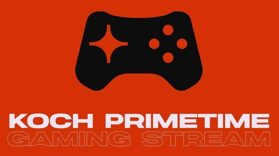 Koch Primetime Summer Game Fest