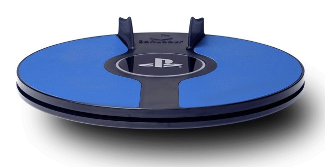 3DRunner PSVR PlayStation VR