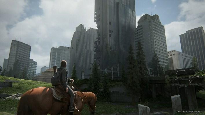 The Last Of Us État de jeu Écran 03 Ps4 Us 24sep19