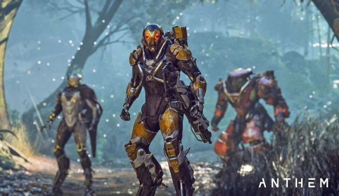 Anthem loot boxes microtransactions