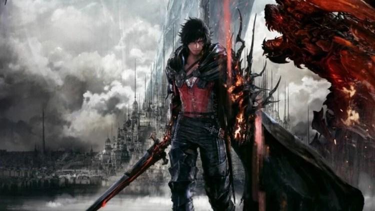 Final Fantasy 16 PS5 PlayStation 5 1