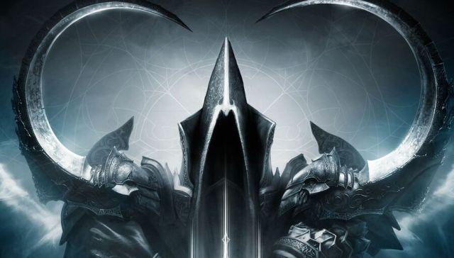 Diablo Iii Ps4 cross-play