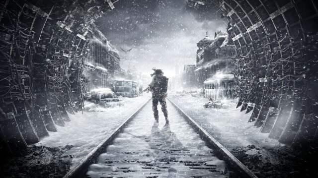 Metro Exodus PS4 PlayStation 4 1
