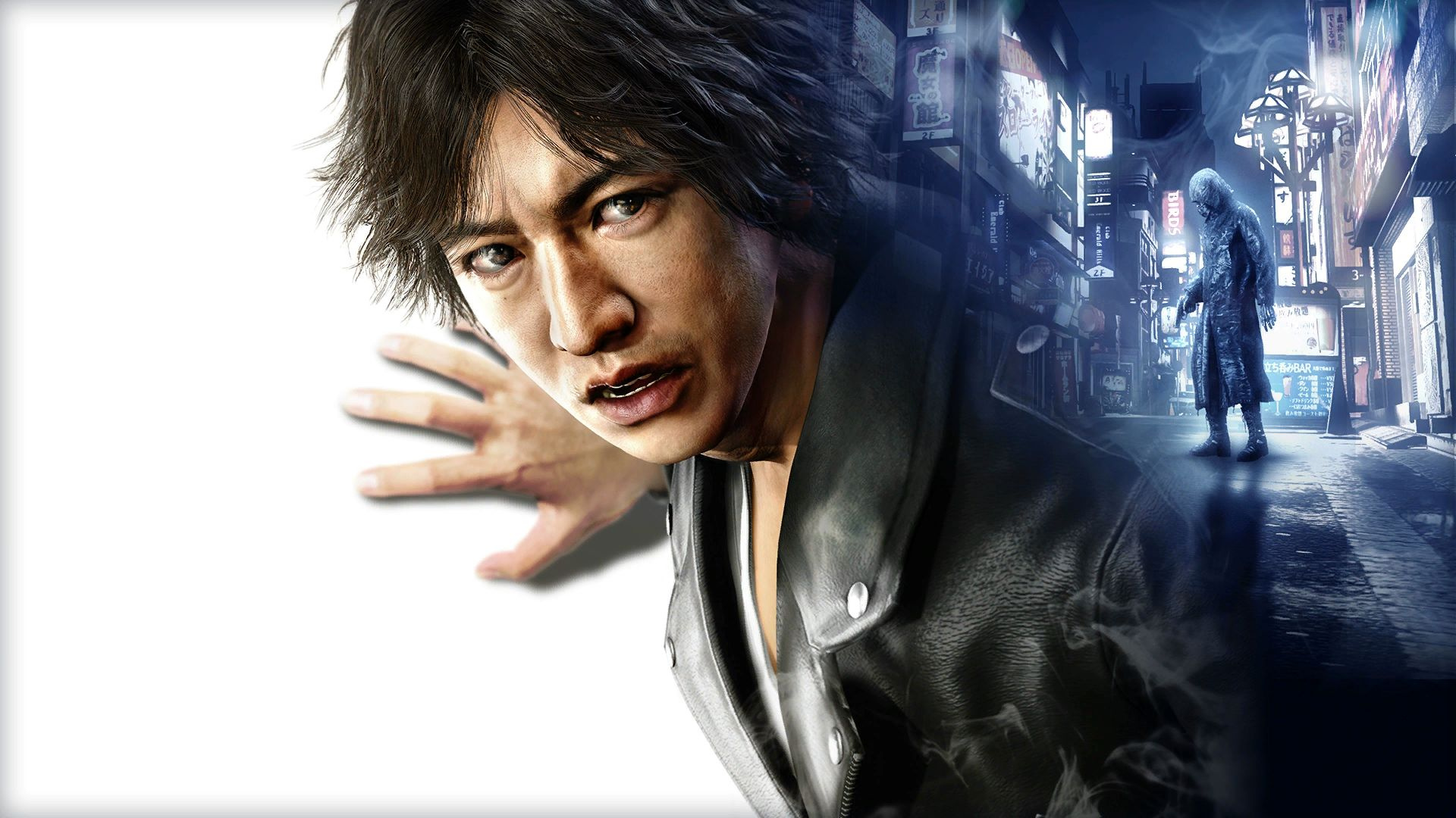 Image result for judgment ps4