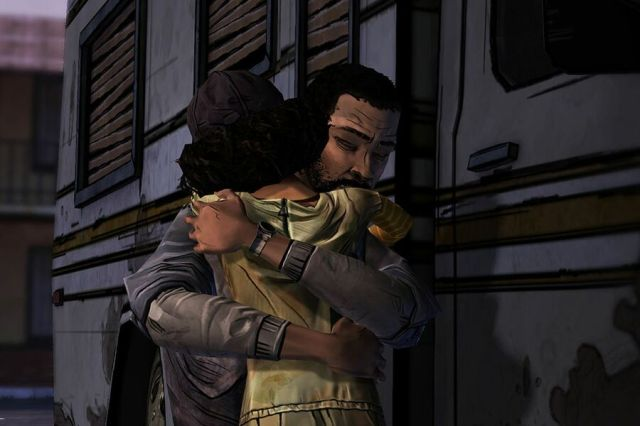 Telltale Games PS4 PlayStation 4 1