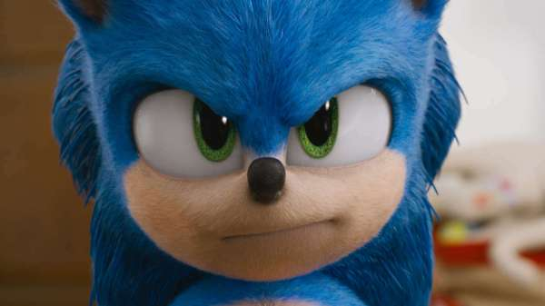Sonic the Hedgehog Movie Beats Detective Pikachu