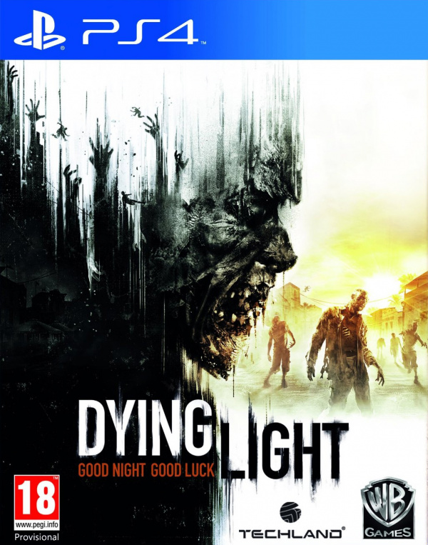 Date Light Release Dying Ps4