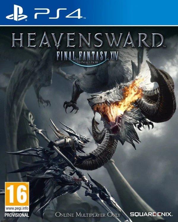 Final Fantasy XIV Heavensward Review PS4 Push Square