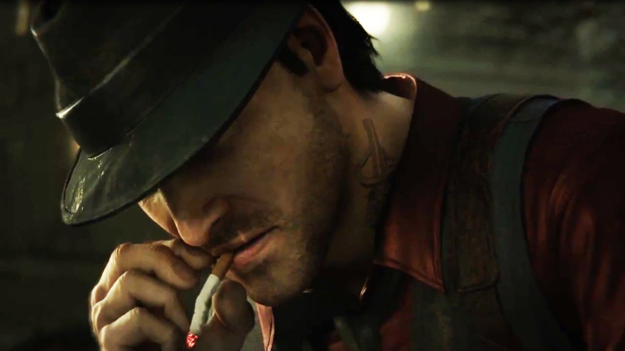 Murdered Soul Suspect Trailer Steps Beyond The Grave Push Square
