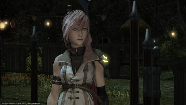 Log Into Final Fantasy XIV Before September 10th And You