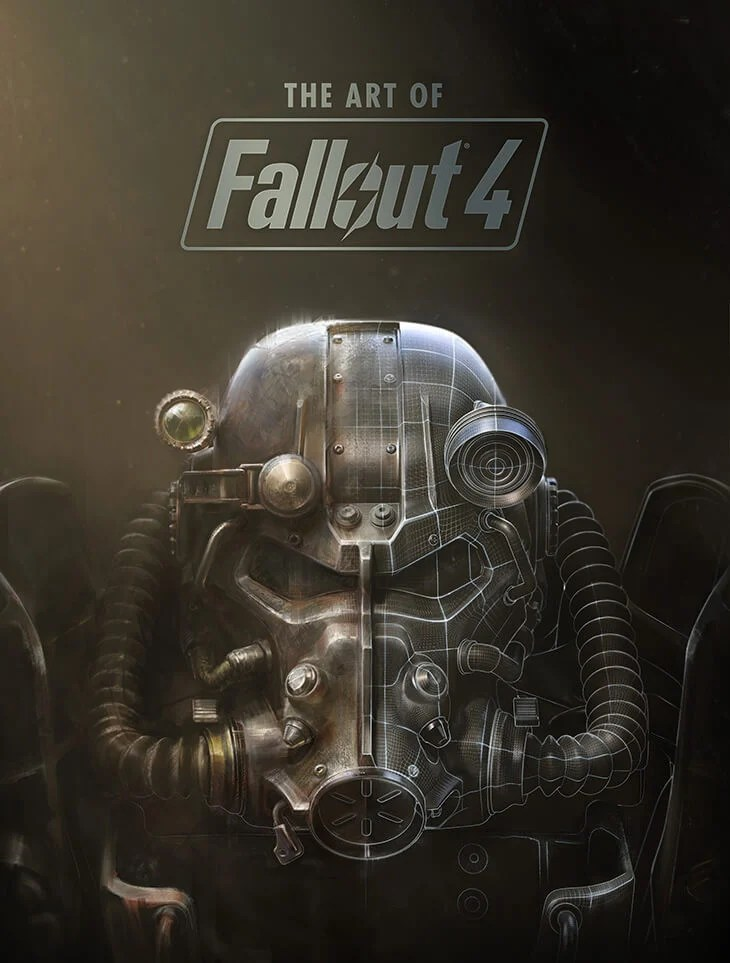 4 Art Light Fallout