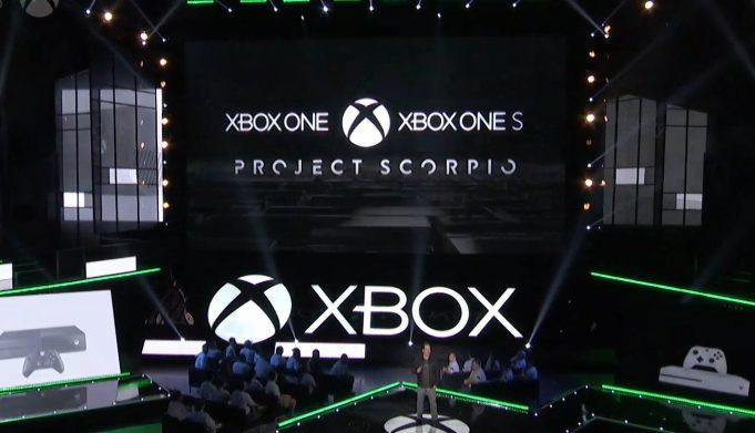 Reaction Will Xboxs Scorpio Take The Sting Out Of PS4K