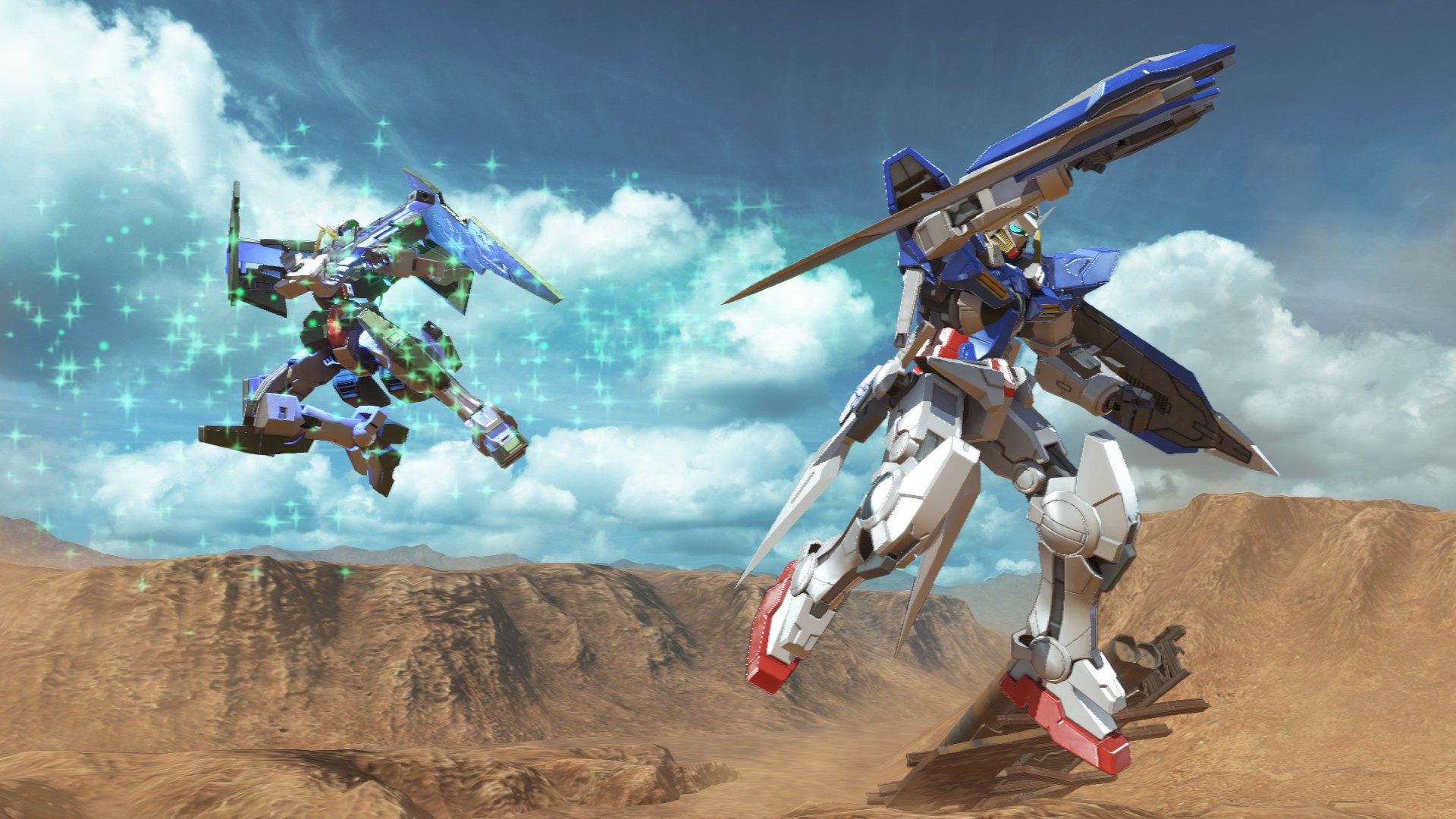 Gundam Versus Hints And Tips For Rookie Pilots On PS4