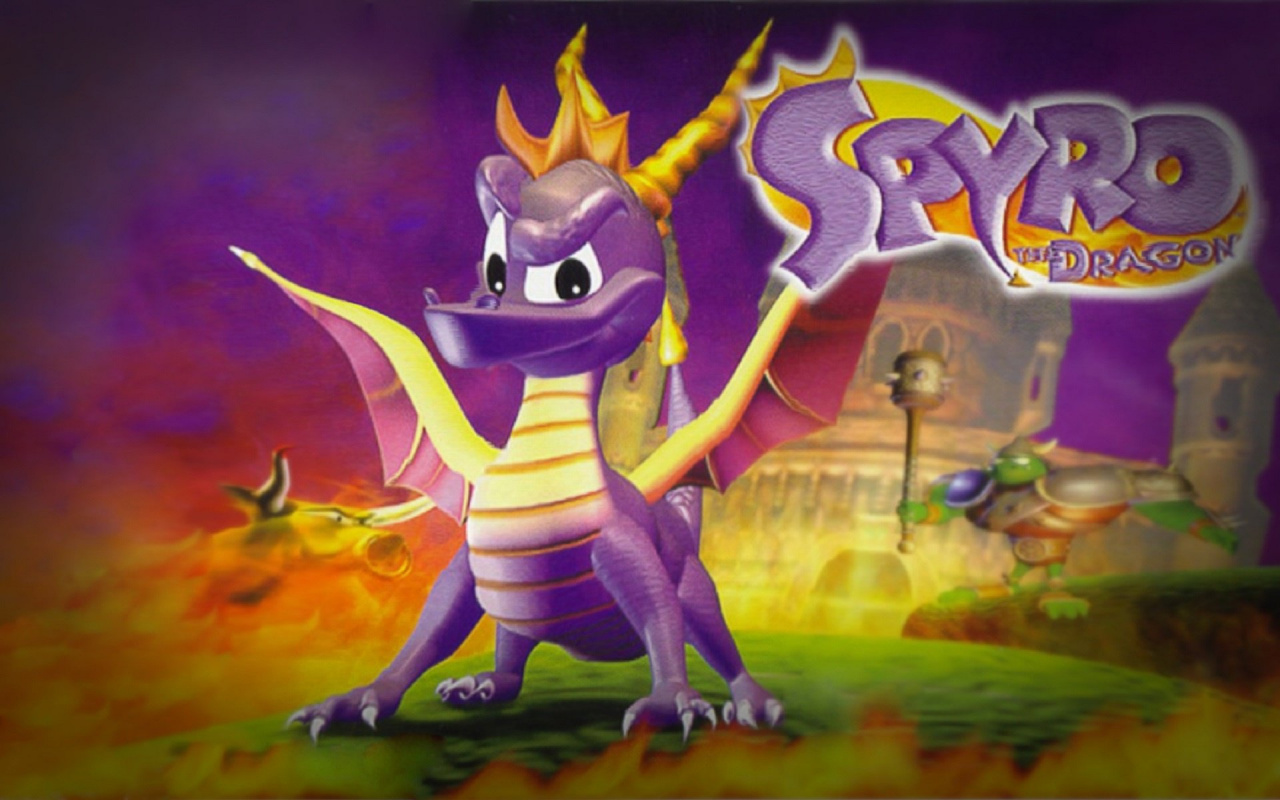 Spyro Reignited Trilogy PS4 Amazon Listing Fans The
