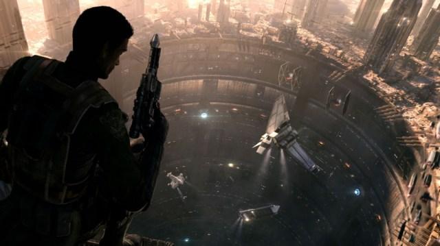 Star Wars EA PS4 PlayStation 4