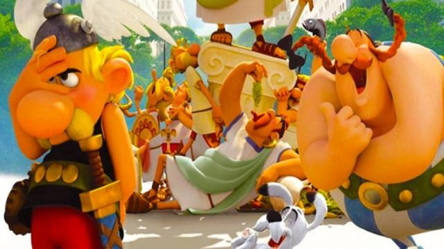 Asterix & Obelix XXL 2 PS4 PlayStation 4 1