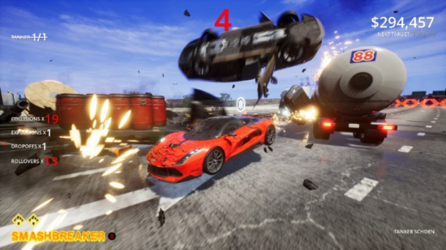 Danger Zone 2 PS4 PlayStation 4 1