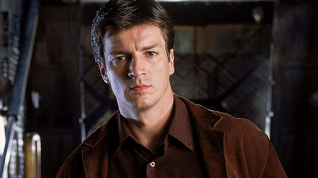 Nathan Fillion PS4 PlayStation 4 Uncharted 1
