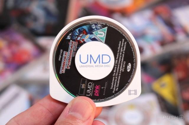PlayStation Portable PSP 4