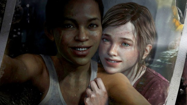 The Last of Us PS4 PlayStation 4 PS3 1