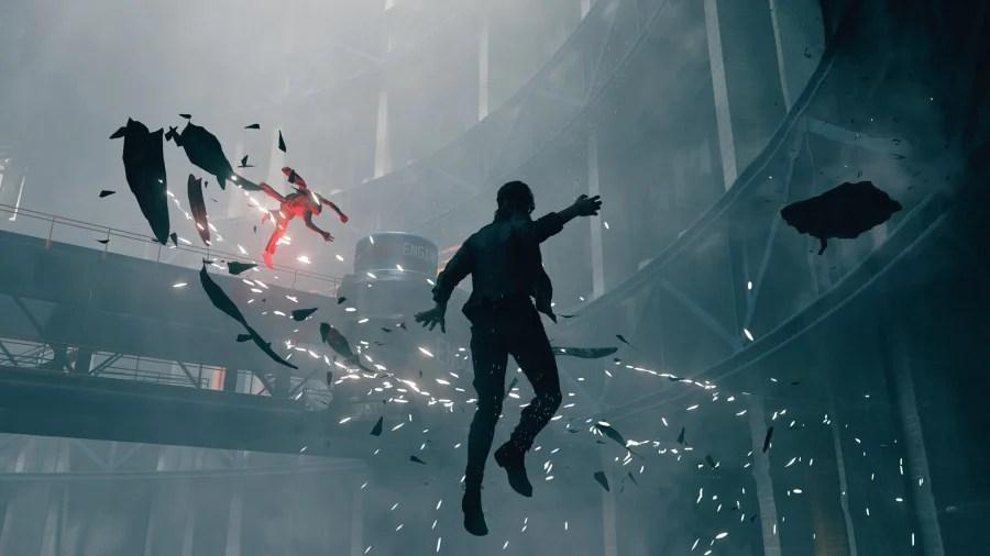 Control: Revisión de Ultimate Edition - Captura de pantalla 1 de 3
