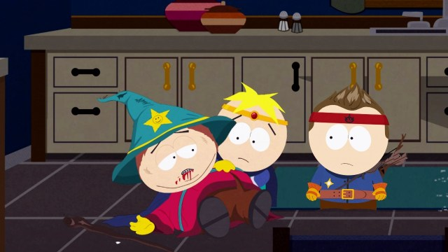 South Park: The Stick of Truth Review (PS3) | Push Square
