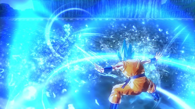 The Next Expansion For Dragon Ball Xenoverse 2 Is Coming Very Soon