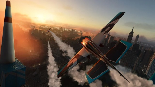 The Crew 2 Review - Screenshot 2 of 5