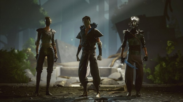Absolver Review - Screenshot 2 of 4