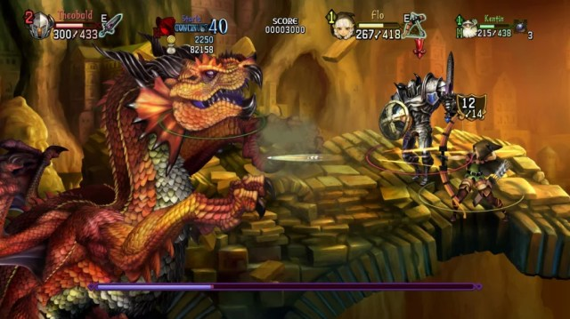 Dragon's Crown Pro Review - Screenshot 1 of 4