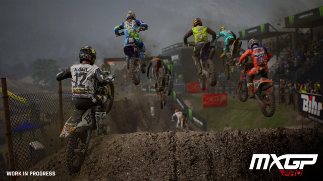 MXGP Pro Review - Screenshot 2 of 4