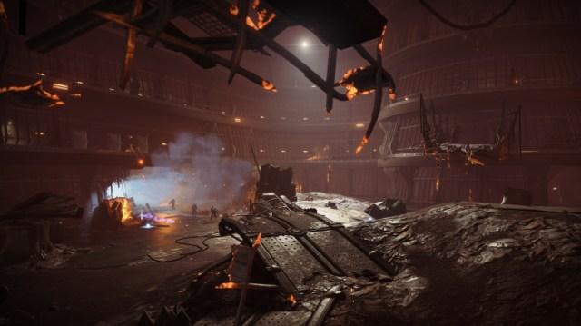 Destiny 2: Forsaken Review - Screenshot 1 of 4