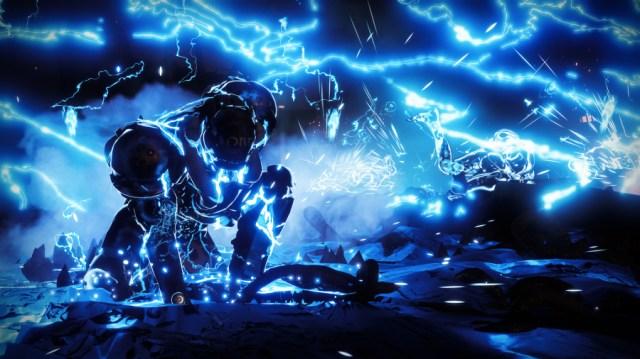 Destiny 2: Forsaken Review - Screenshot 4 of 4
