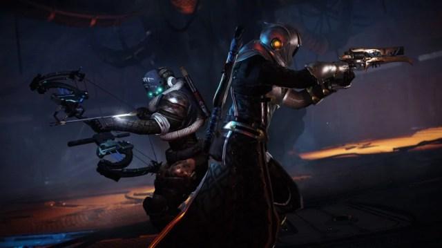 Destiny 2: Forsaken Review - Screenshot 3 of 4