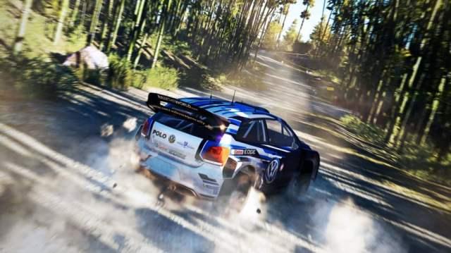 V-Rally 4 Review - Screenshot 2 of 4