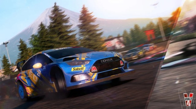 V-Rally 4 Review - Screenshot 4 of 4