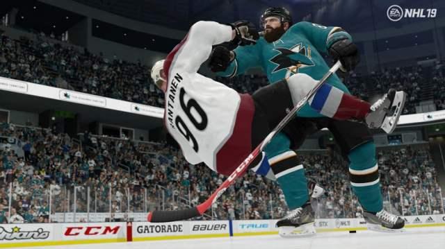 NHL 19 Review - Screenshot 2 of 4