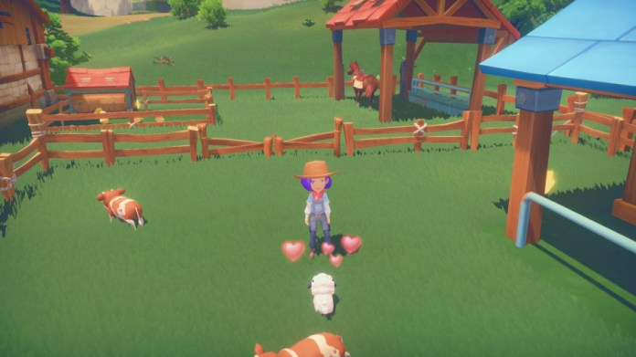 My Time at Portia Review - Screenshot 1 of 4