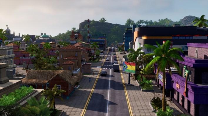 Tropico 6 Review - Capture d'écran 3 sur 5