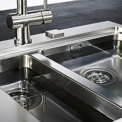 franke kitchen sinks taps qs supplies