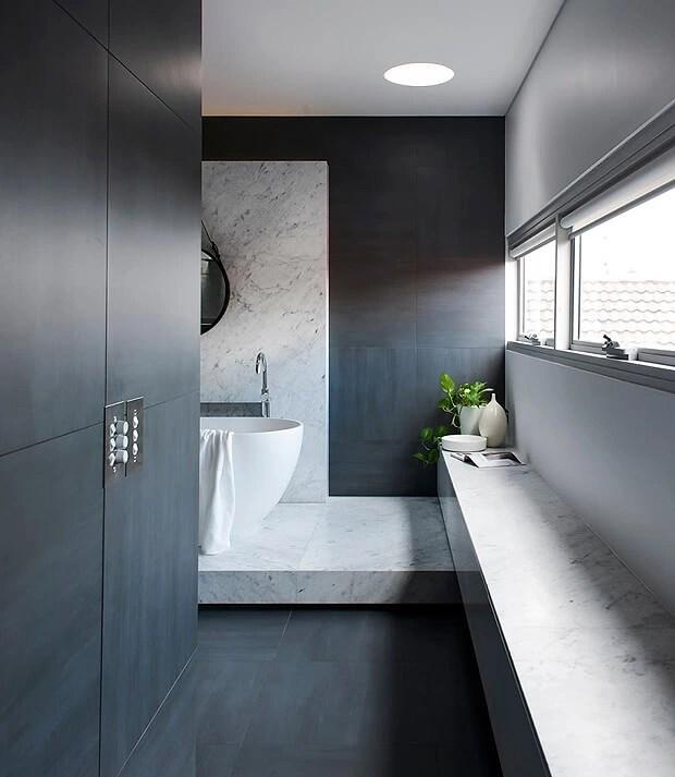 50 Shades Of Grey Bathroom Ideas Qs Supplies