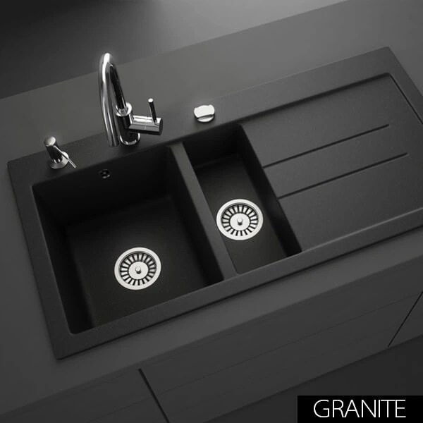 how to clean a composite sink qs supplies