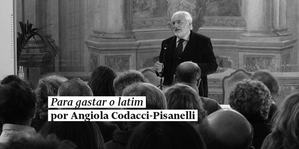 Conheça o cotidiano de uma tradicional (e severa) escola de latim na Itália