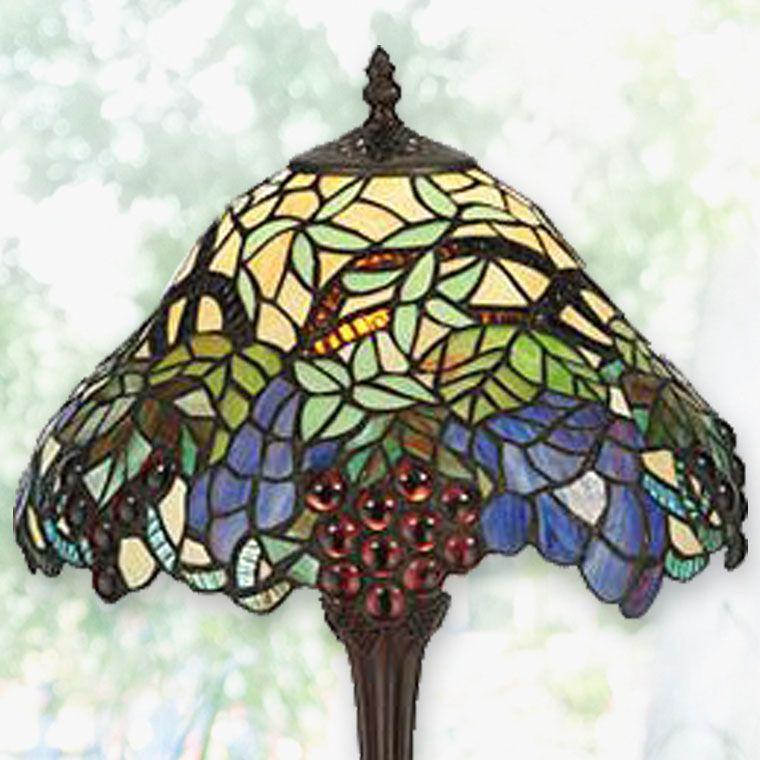 floor lighting tiffany lamps qvc com