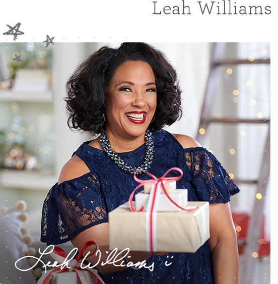 Leah Loss Williams Surgery Qvc Weight
