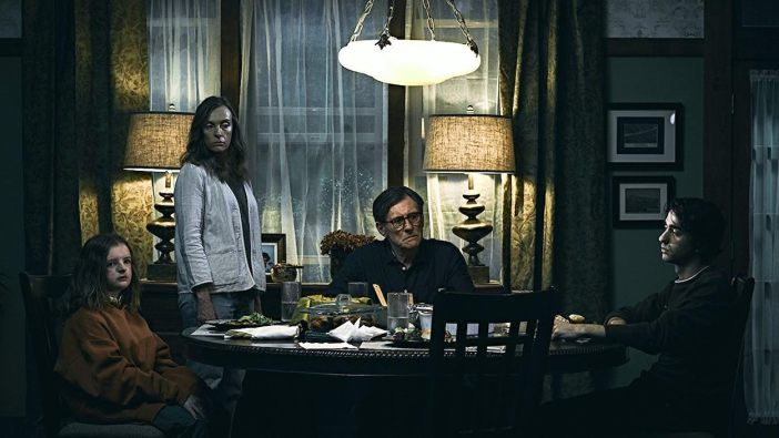 Ciné Club #53 : les films vus en septembre hérédité